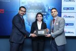Urvashi Saboo (PGP 2018-20) Receives YES Bank Scholarship