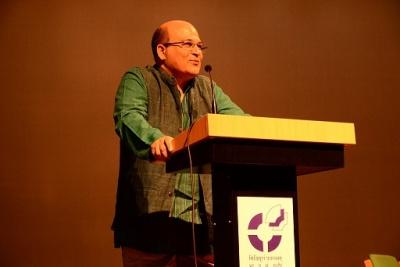 Utkarsha Prof Rishi