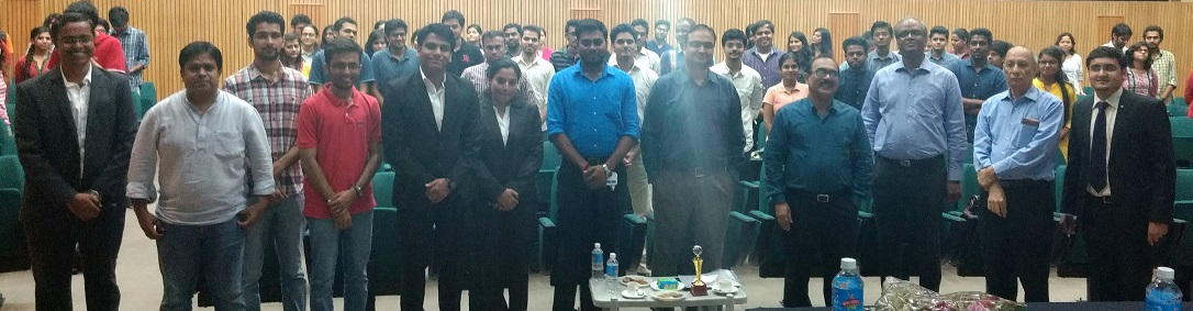 Utsaha Workshop on Marketing Research-Bijoy1