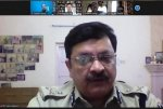 Webinar on Cyber Security Held at IIM Indore