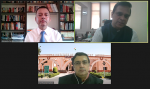 Webinar on Leadership in Public Administration in Pandemic