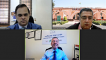 Webinar on Ethics and Accountability in Governance Held at IIM Indore