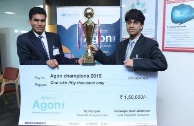 agon-winner
