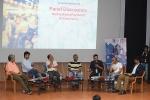 I5 Summit Concludes at IIM Indore