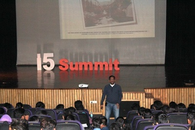 i5-Summit2017-S Submanyeswar
