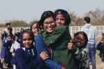 iHelp Celebrates Sports Day at IIM Indore