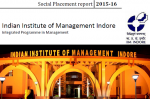 IPM Social Placements 2016