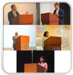 Workshop on Leadership & Marketing Held under UTSAHA 2019 at IIM Indore
