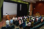 Rashtriya Ekta Diwas and Vigilance Awareness Week at IIM Indore